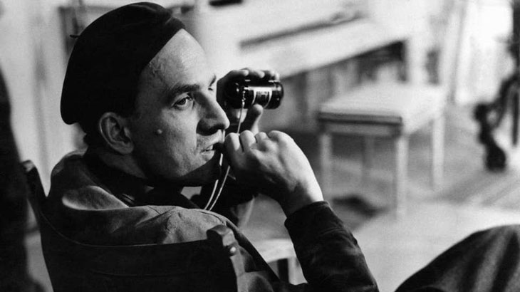 Ingmar Bergman - Ίνγκμαρ Μπέργκμαν