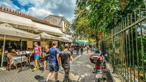 Τι μπορείς να κάνεις το Σαββατοκύριακο στην Αθήνα