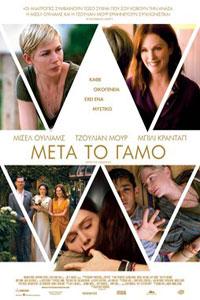 Αφίσα της ταινίας Μετά το Γάμο (After the Wedding)