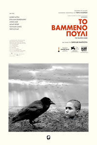 Αφίσα της ταινίας Το Βαμμένο Πουλί