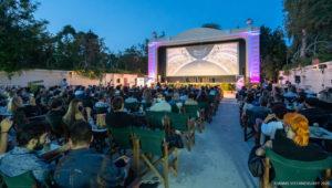 Πρόγραμμα προβολών του 11ου Athens Open Air Film Festival